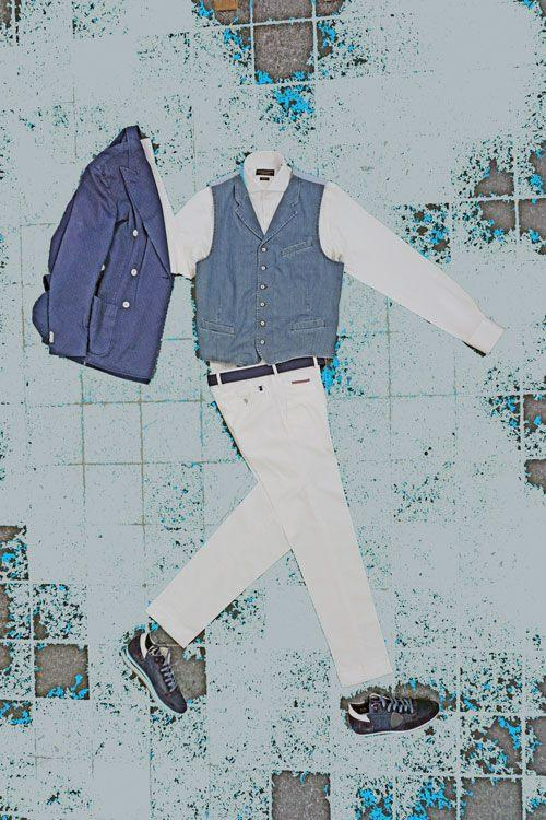 SUNNY STREETSTYLE @ deVille Fashion